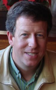 Ron Whitler